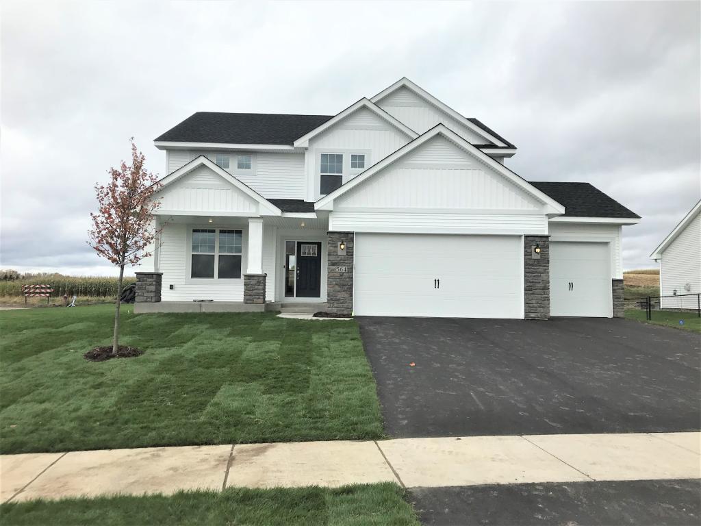 5055 Greenwood Property Photo - Rockford, MN real estate listing