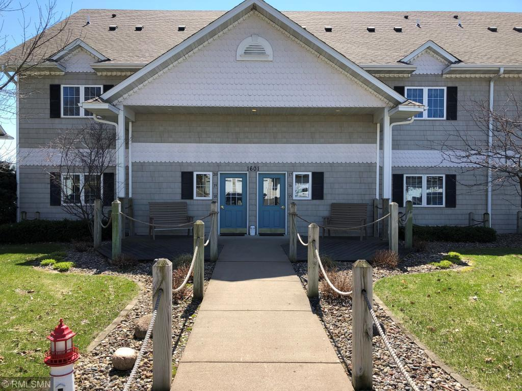 1601 1st #19 Property Photo - Pepin, WI real estate listing