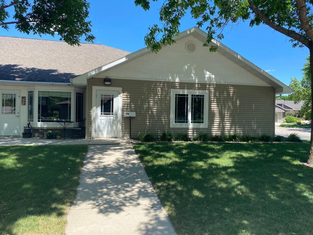 307 Roseland Avenue #7 Property Photo - Prinsburg, MN real estate listing