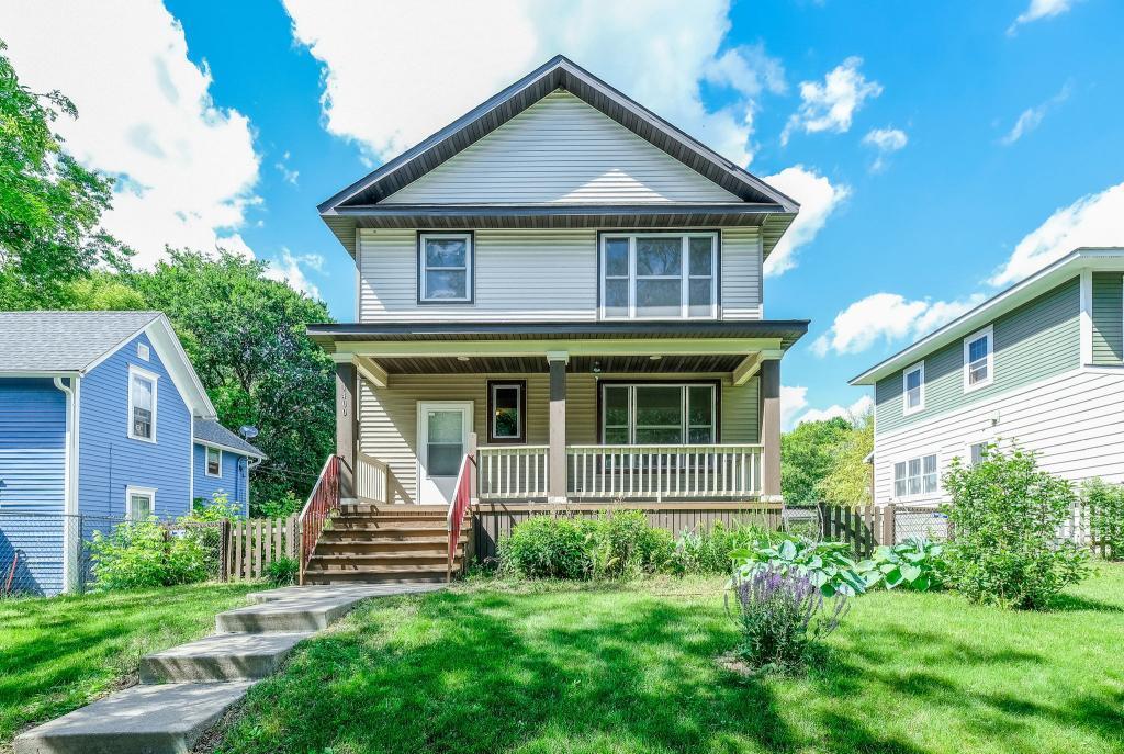 1400 15th N Property Photo - Minneapolis, MN real estate listing