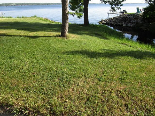 XXX Lakeshore Property Photo - Glenwood, MN real estate listing