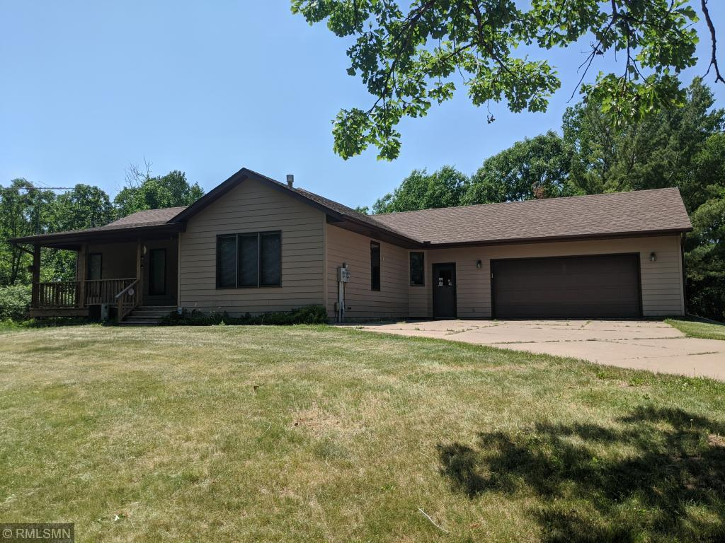 2547 Jade Property Photo - Mora, MN real estate listing