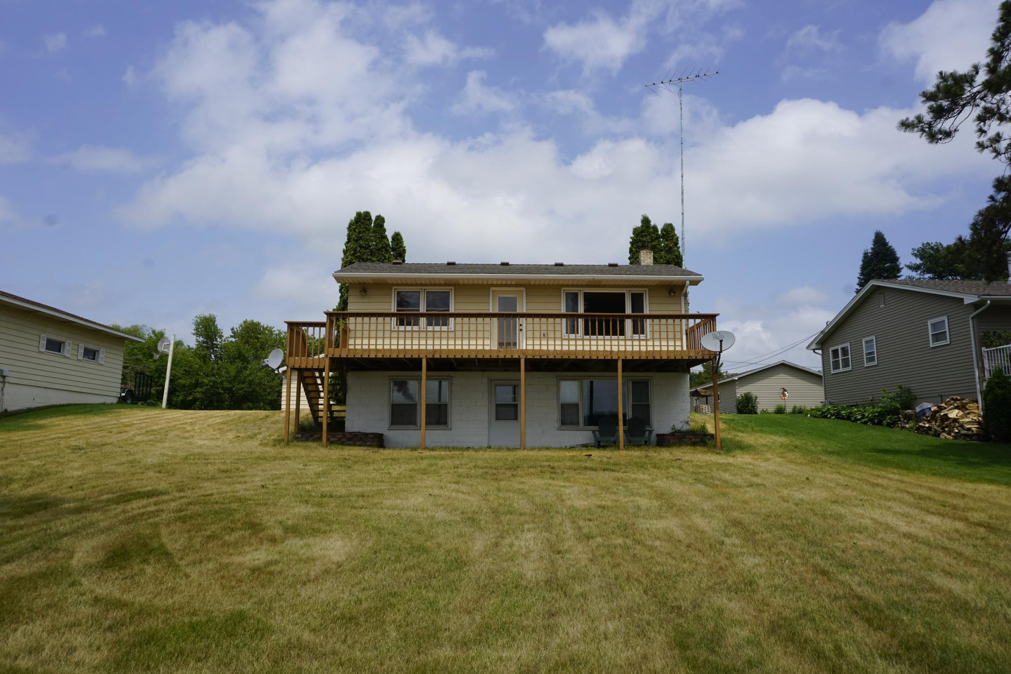 17563 Finch Court Property Photo - Cold Spring, MN real estate listing