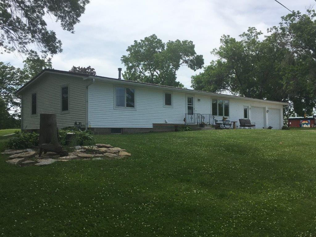 509 Elizabeth SE Property Photo - Preston, MN real estate listing
