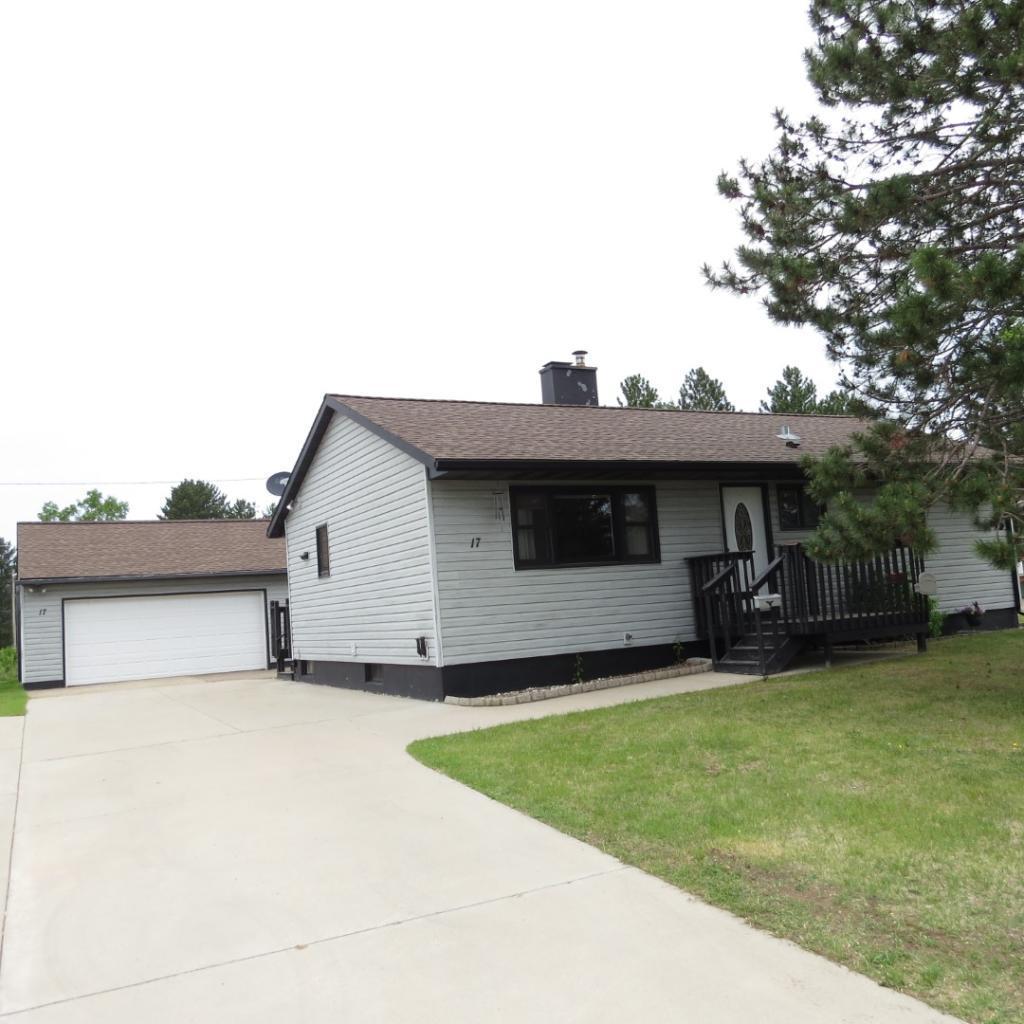 17 Cherry Property Photo - Babbitt, MN real estate listing