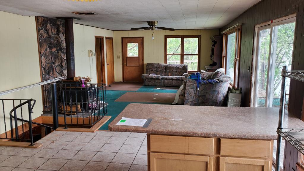 7469 W Burval Drive Property Photo - Minong, WI real estate listing