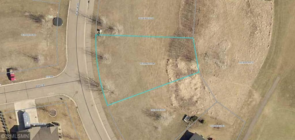 1010 Acacia Property Photo - Annandale, MN real estate listing