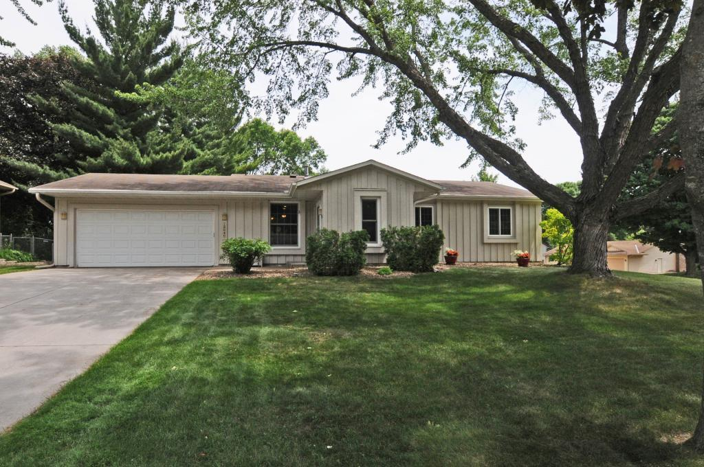 13040 Exley Property Photo - Apple Valley, MN real estate listing