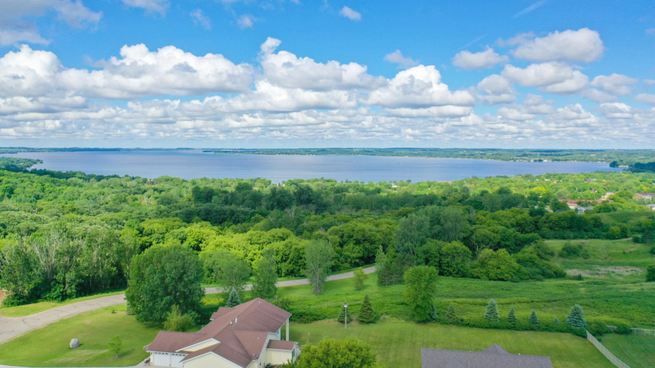 612 Corradino Circle Property Photo - Glenwood, MN real estate listing