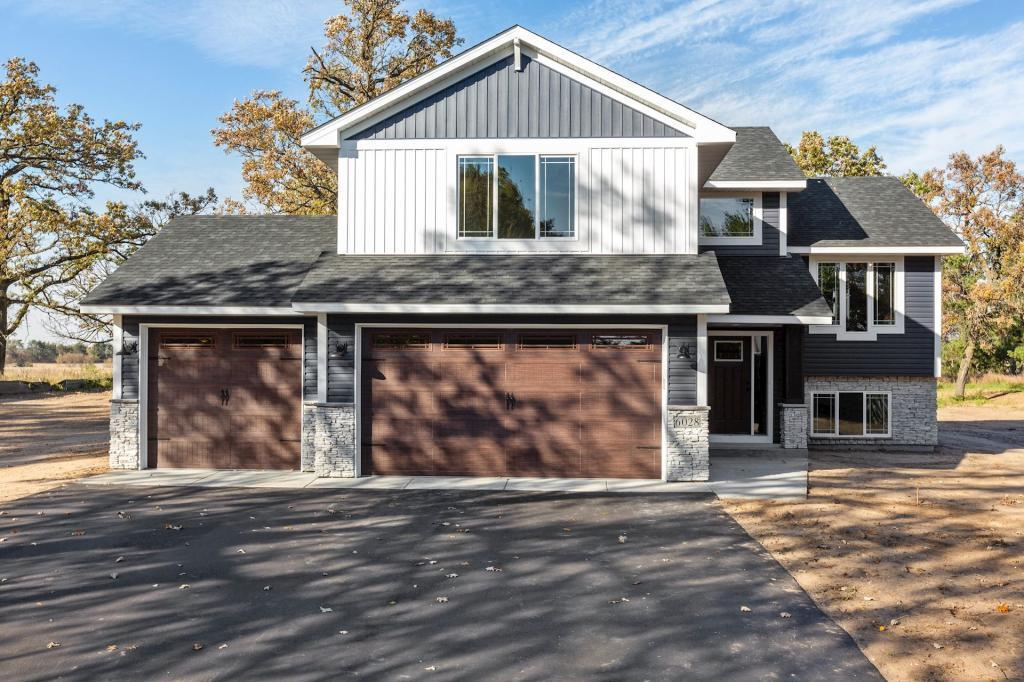 5920 375th Property Photo - North Branch, MN real estate listing