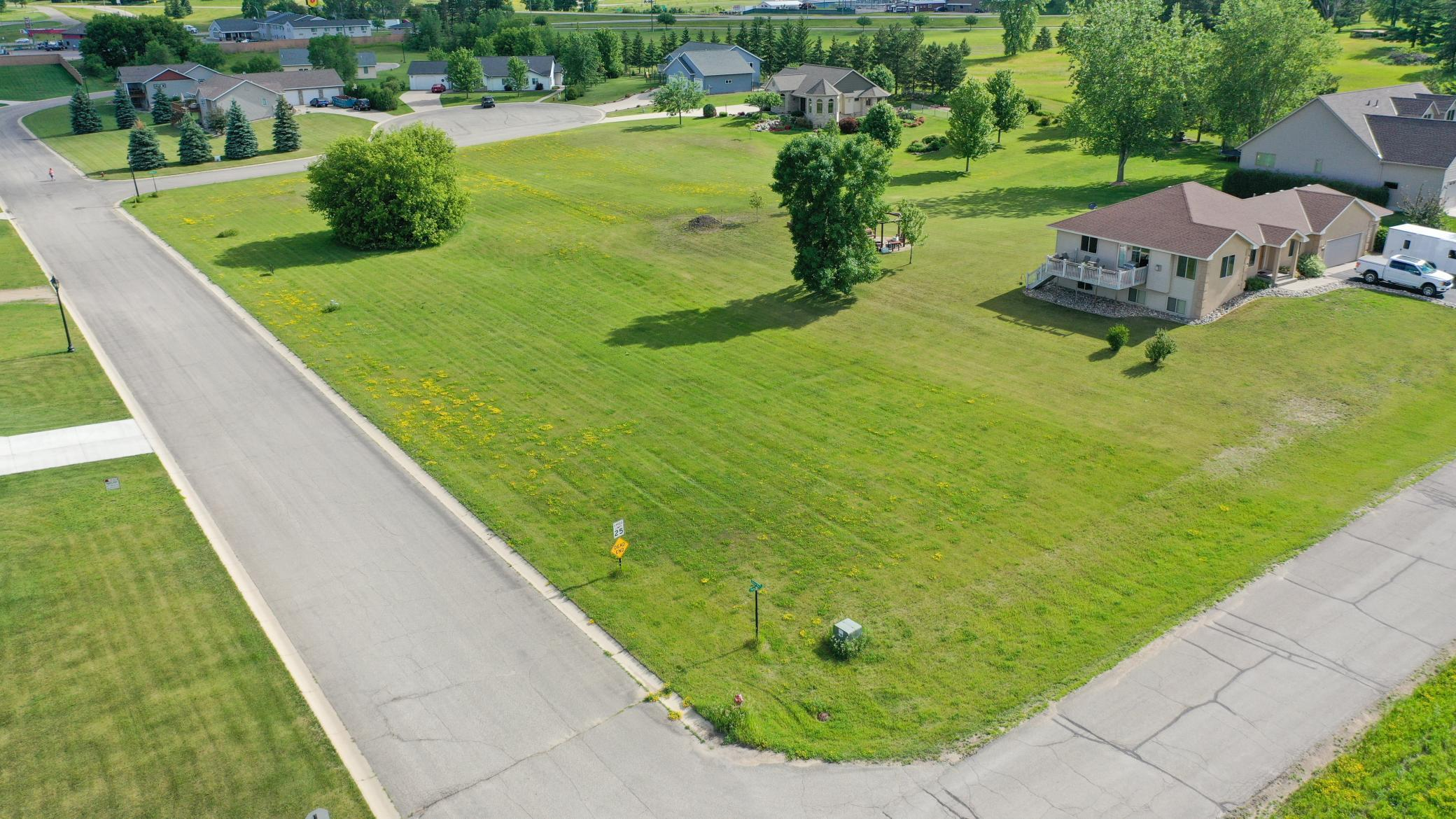 720 Park Road Property Photo - Glenwood, MN real estate listing
