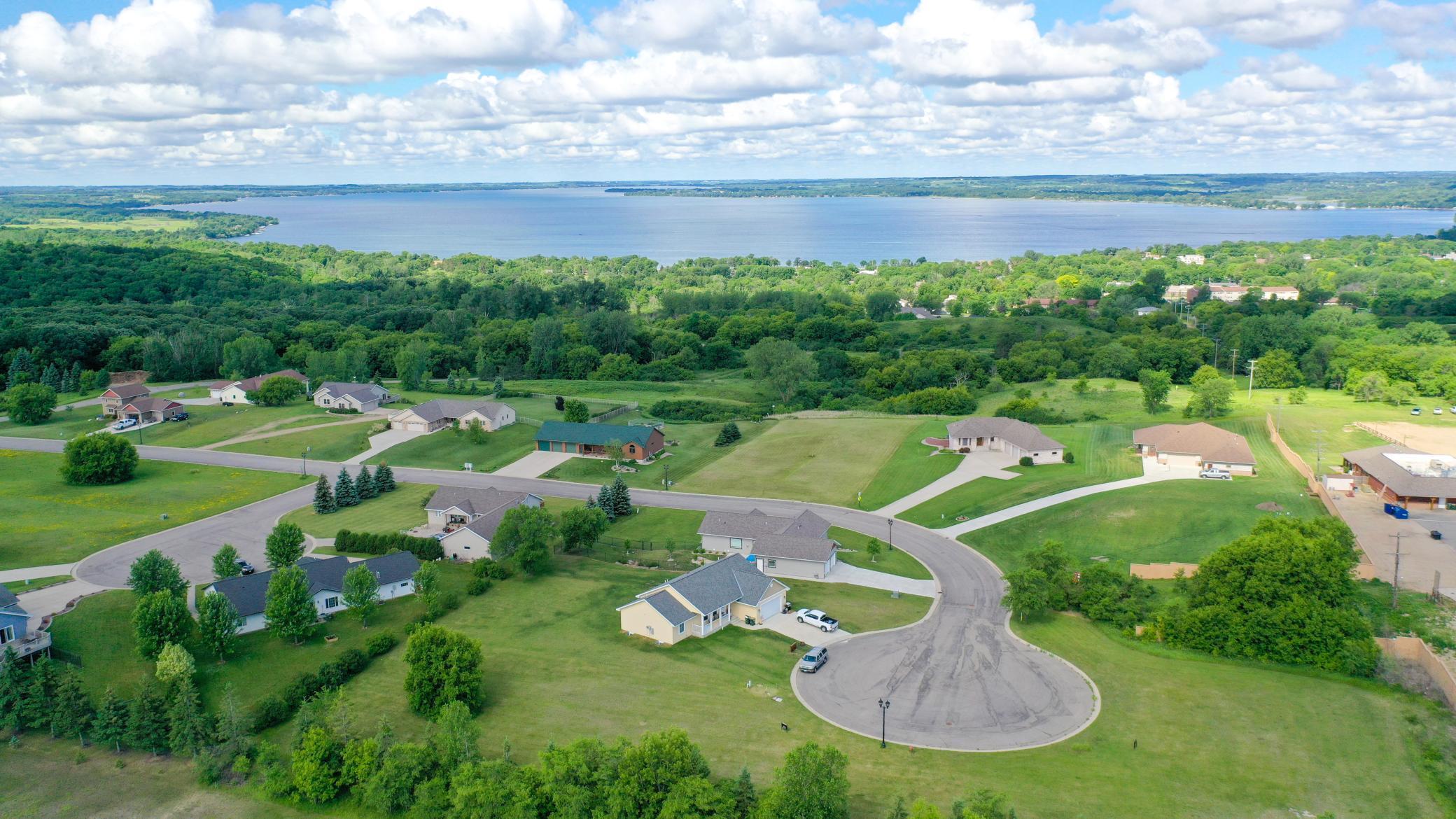 540 Depree Way Property Photo - Glenwood, MN real estate listing