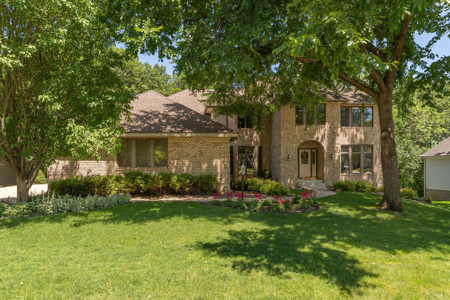 2131 Baihly Hills SW Property Photo - Rochester, MN real estate listing