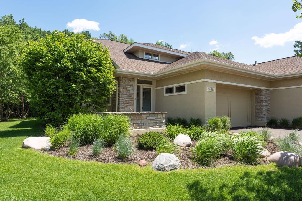 1498 Waterford Drive Property Photo - Golden Valley, MN real estate listing