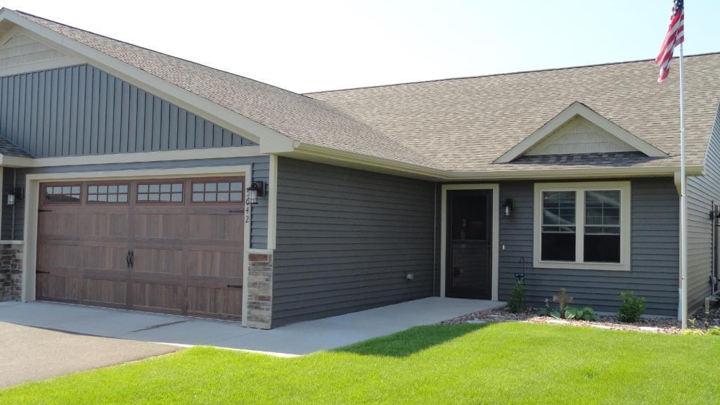 5642 Green Park Property Photo - Eau Claire, WI real estate listing