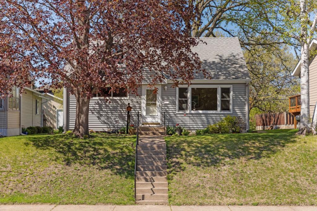 1167 Goodrich Property Photo - Saint Paul, MN real estate listing
