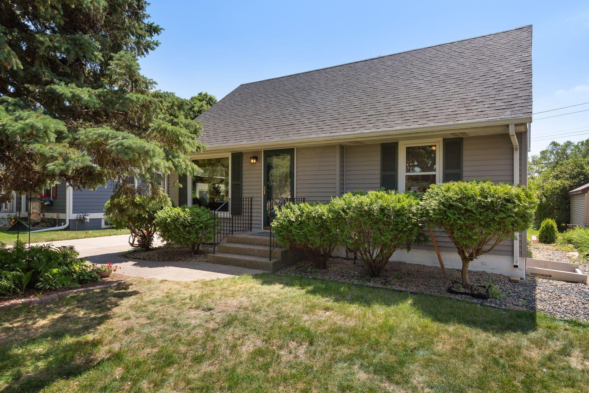 4540 Chatham NE Property Photo - Columbia Heights, MN real estate listing
