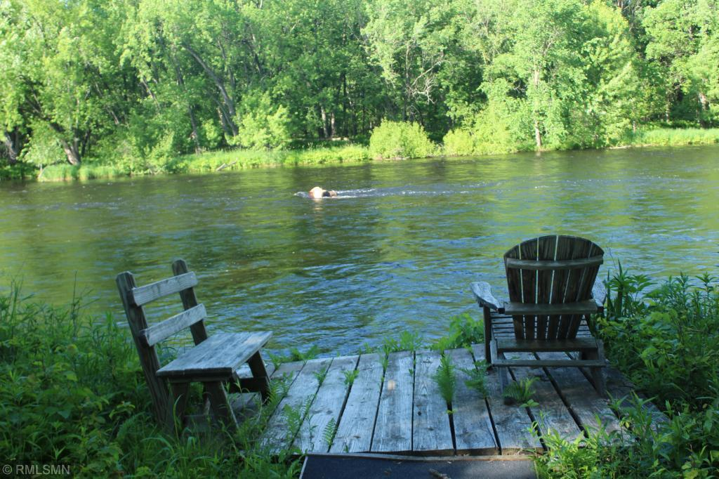 10402W Woody River Property Photo - Radisson Twp, WI real estate listing