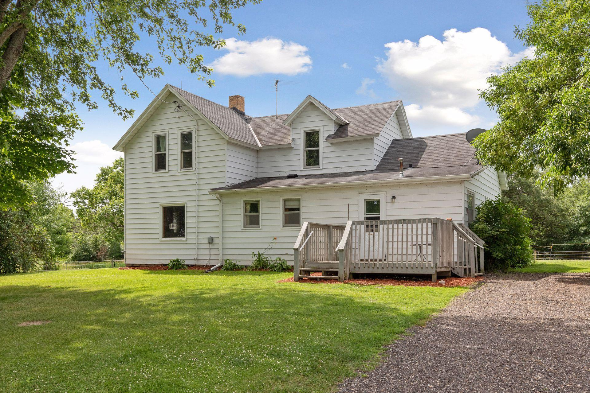 6910 253rd Avenue NW Property Photo - Saint Francis, MN real estate listing
