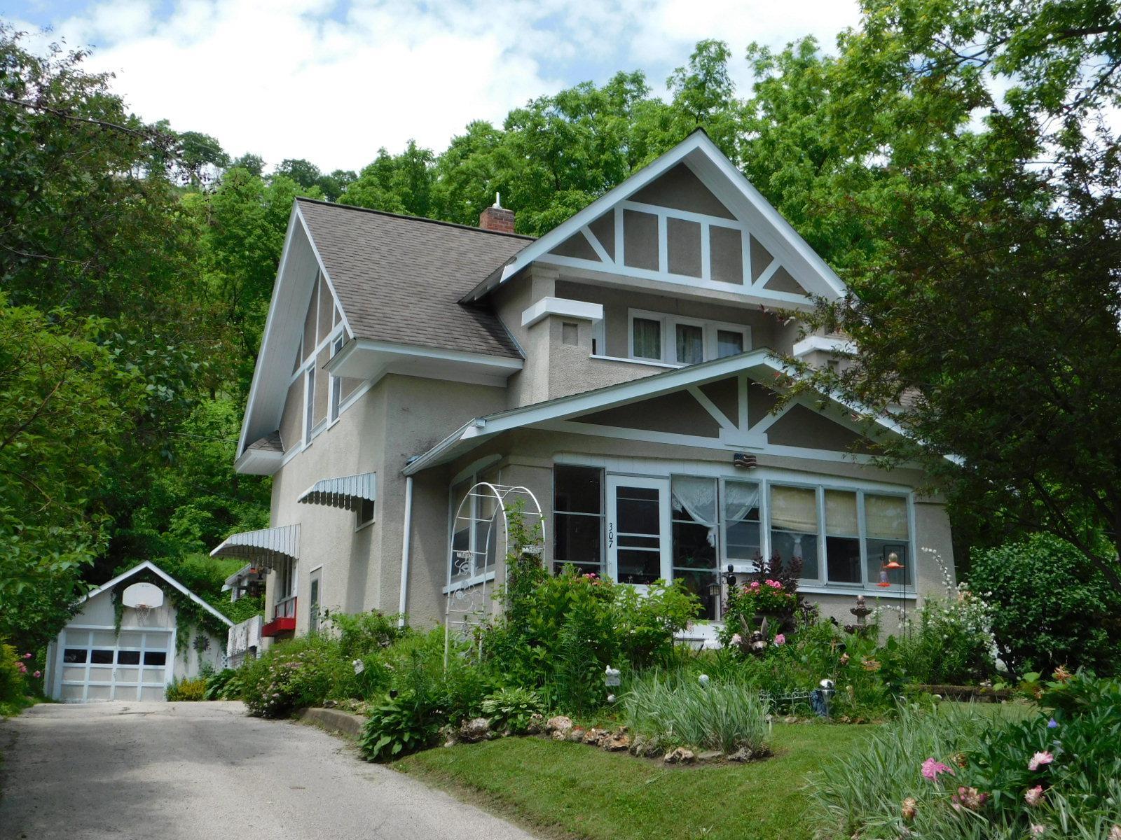307 W Stevens Avenue Property Photo - Rushford Village, MN real estate listing
