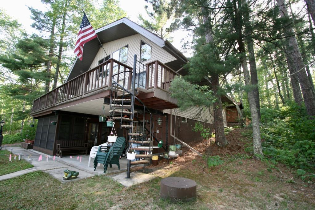 2696 Niles Bay Forest Property Photo - Orr, MN real estate listing