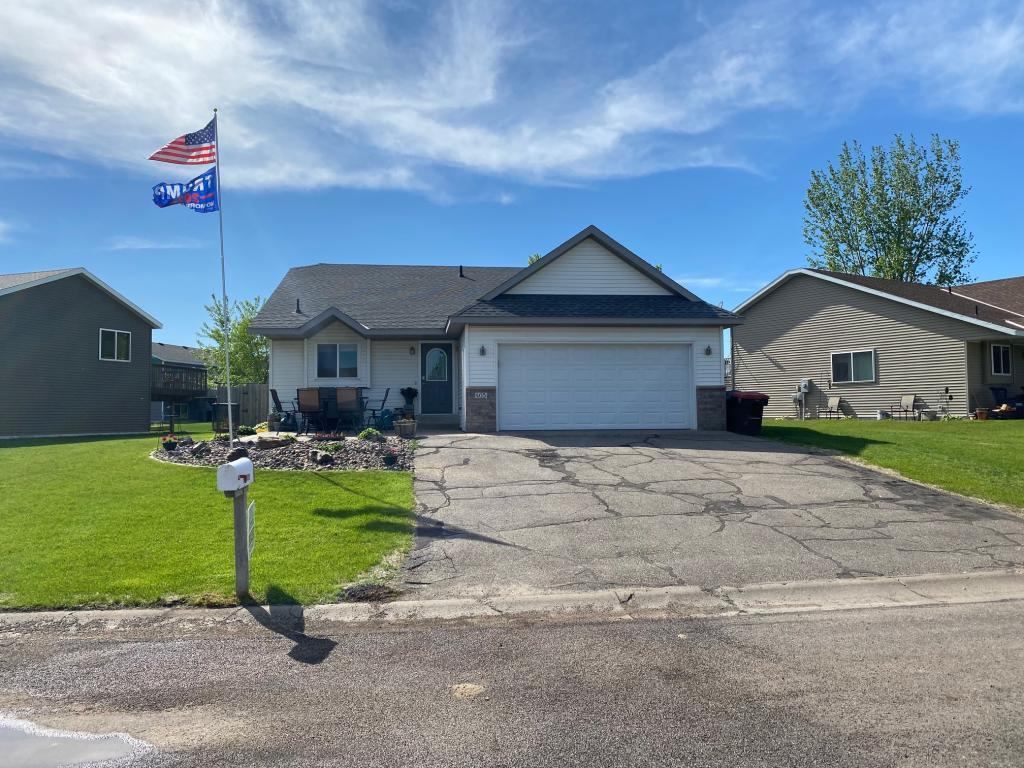 405 Highlands Property Photo - Albany, MN real estate listing