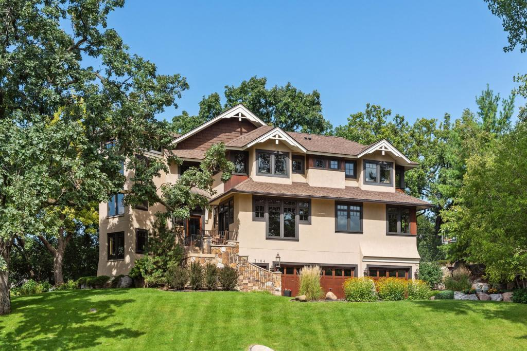 7104 Tralee Drive Property Photo - Edina, MN real estate listing
