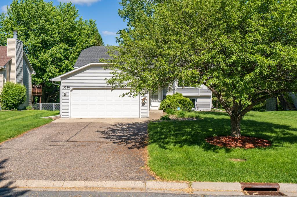 3578 Coachman Road Property Photo - Eagan, MN real estate listing