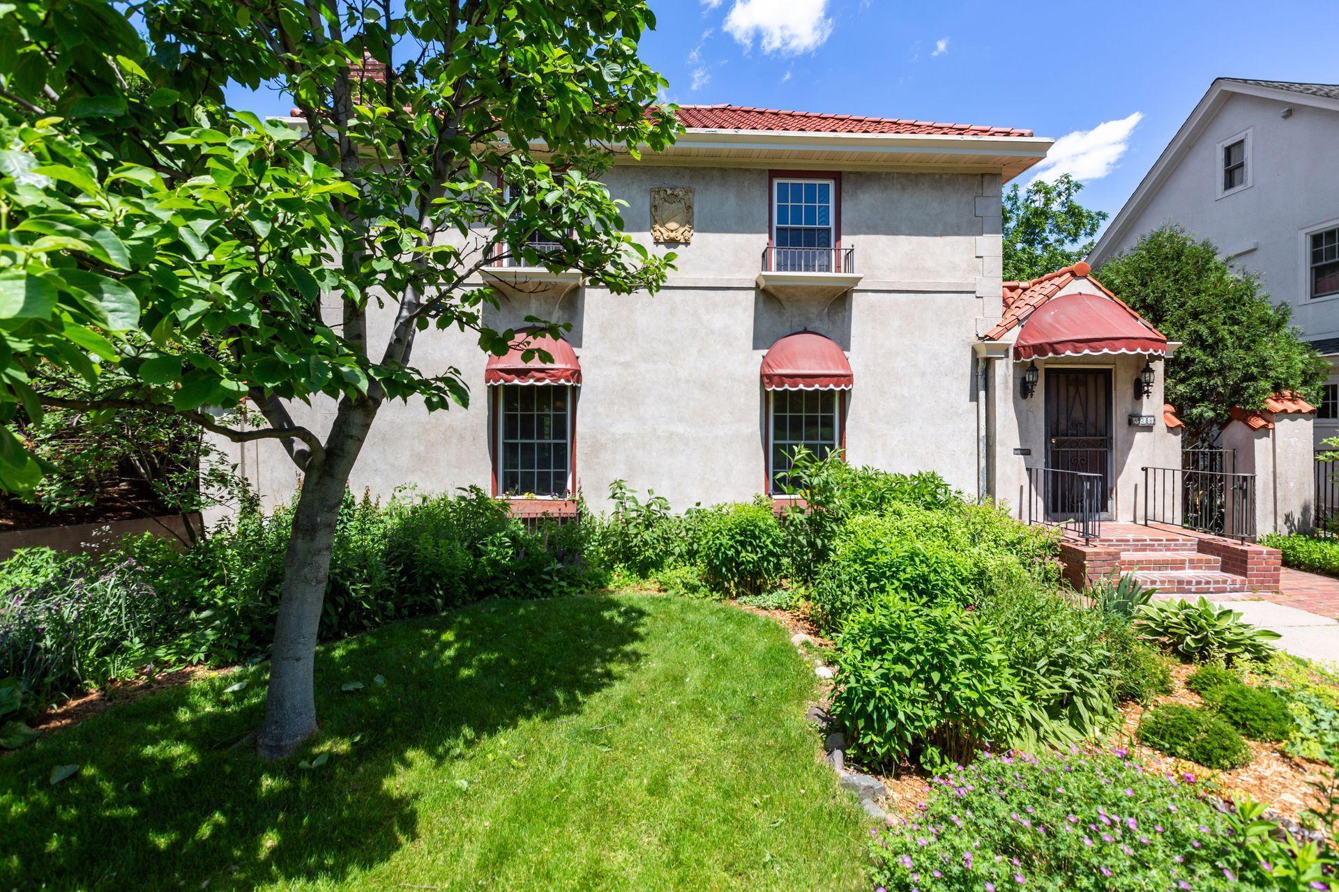 128 Prospect Avenue Property Photo - Minneapolis, MN real estate listing