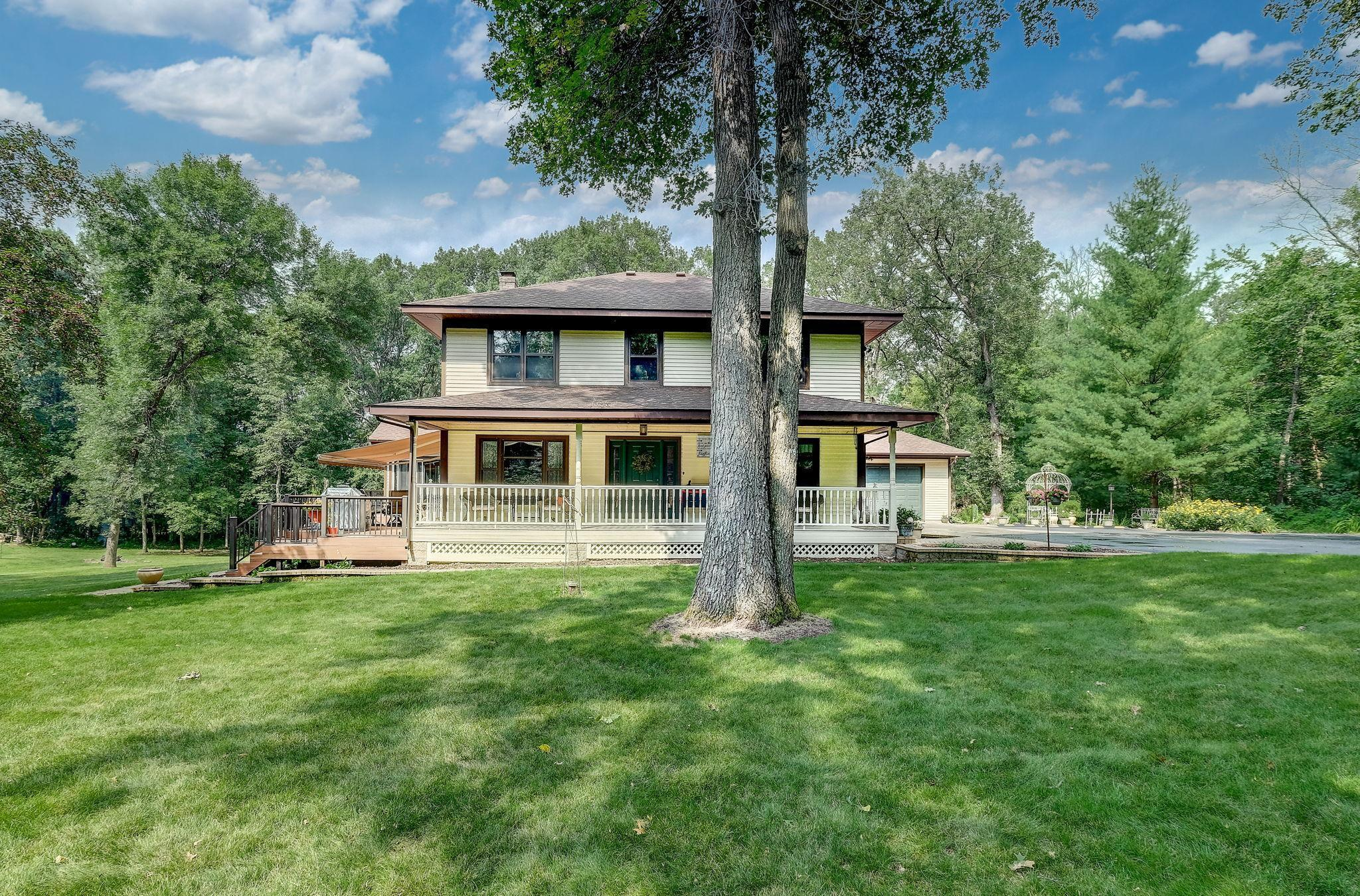 269 276th Avenue NW Property Photo - Isanti, MN real estate listing