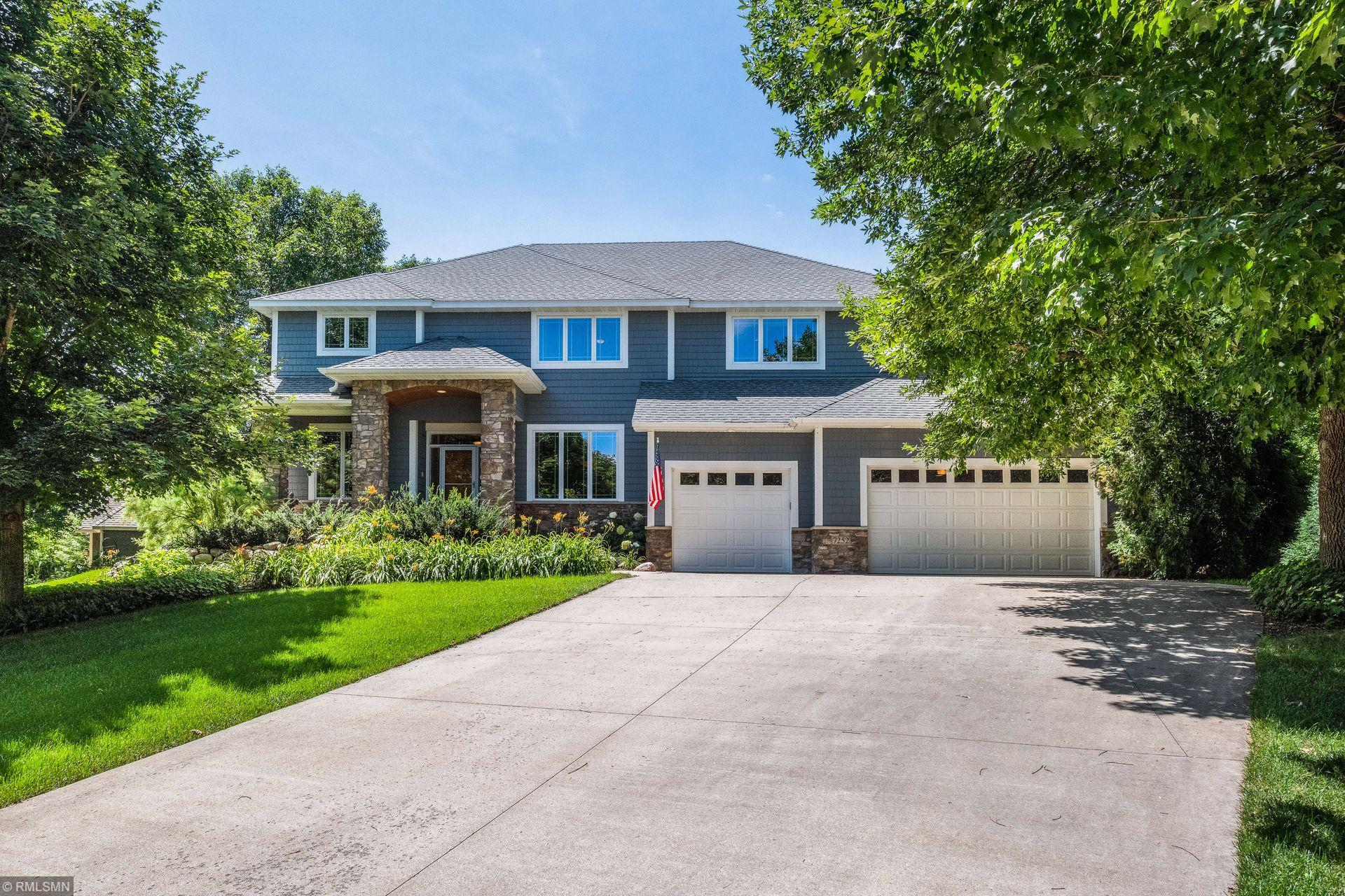 7252 Tamarack Trail Property Photo - Victoria, MN real estate listing