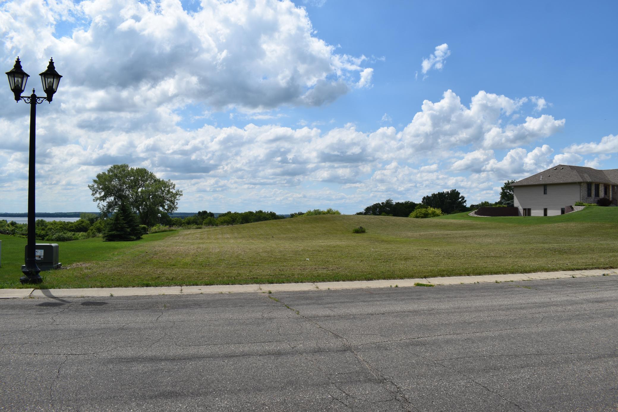 541 Depree Way Property Photo - Glenwood, MN real estate listing