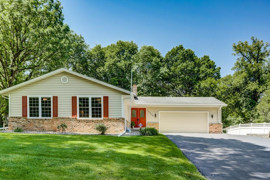 10316 Nesbitt S Property Photo - Bloomington, MN real estate listing