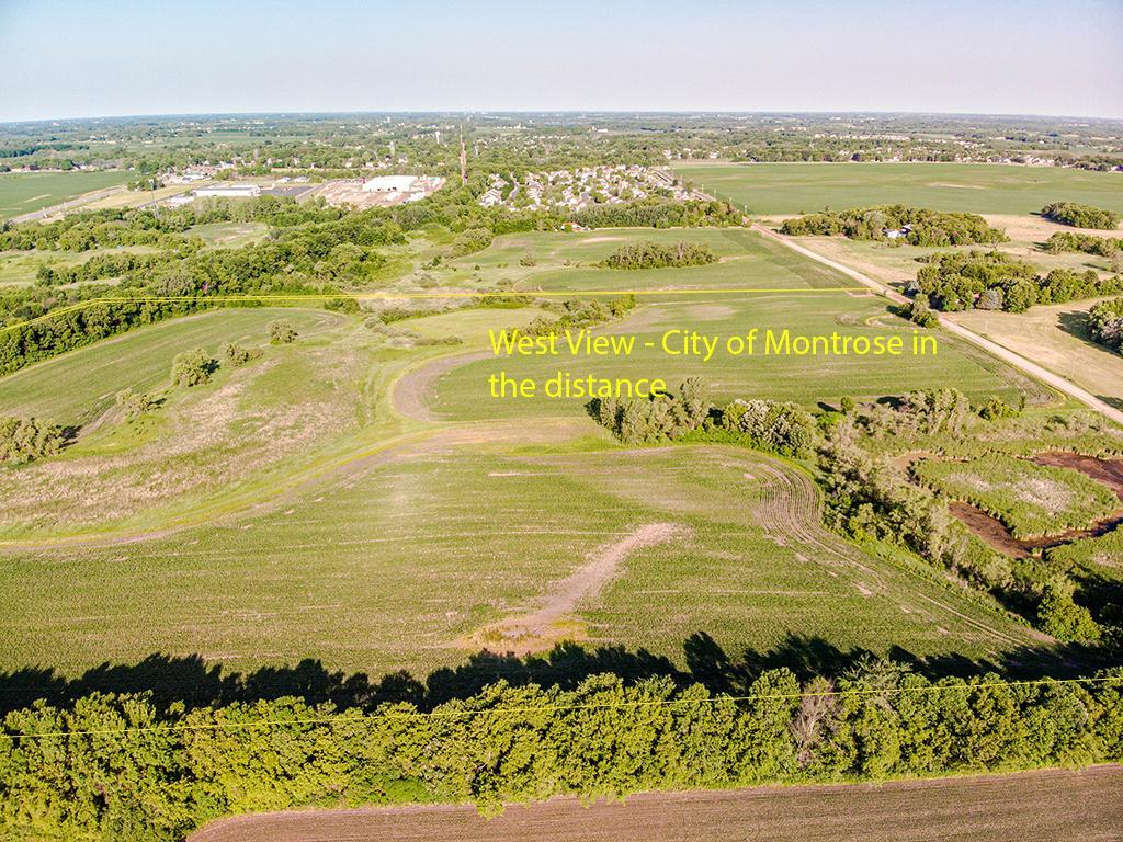 2XX 55th SE Property Photo - Montrose, MN real estate listing