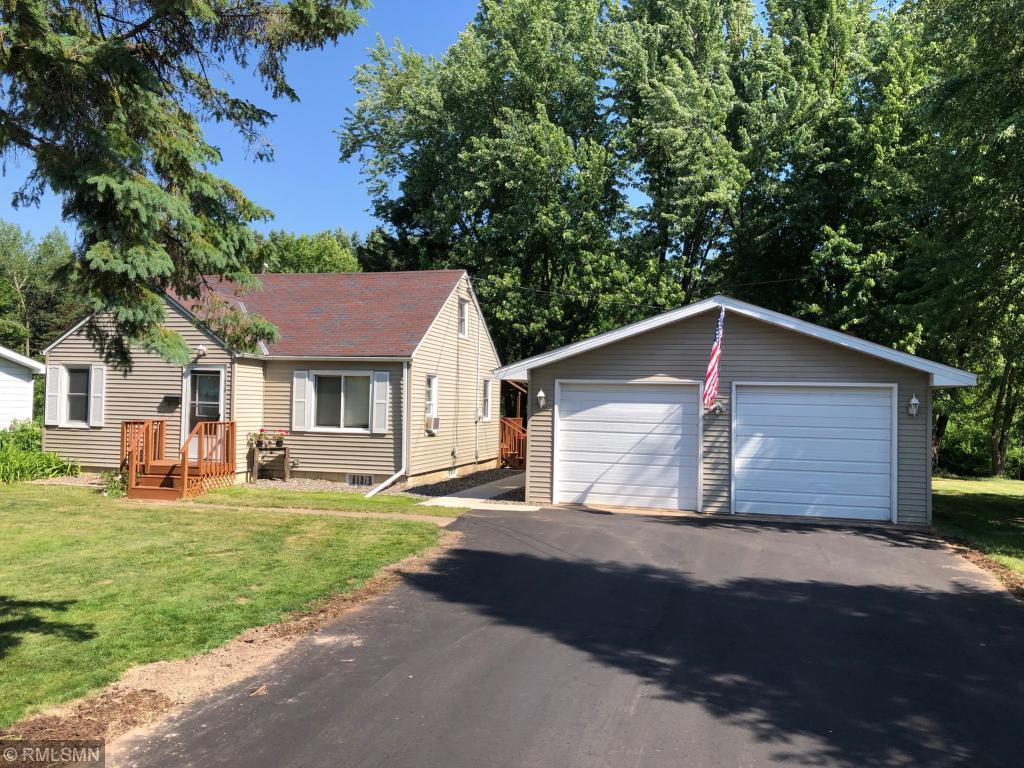 518 3rd Property Photo - Mora, MN real estate listing