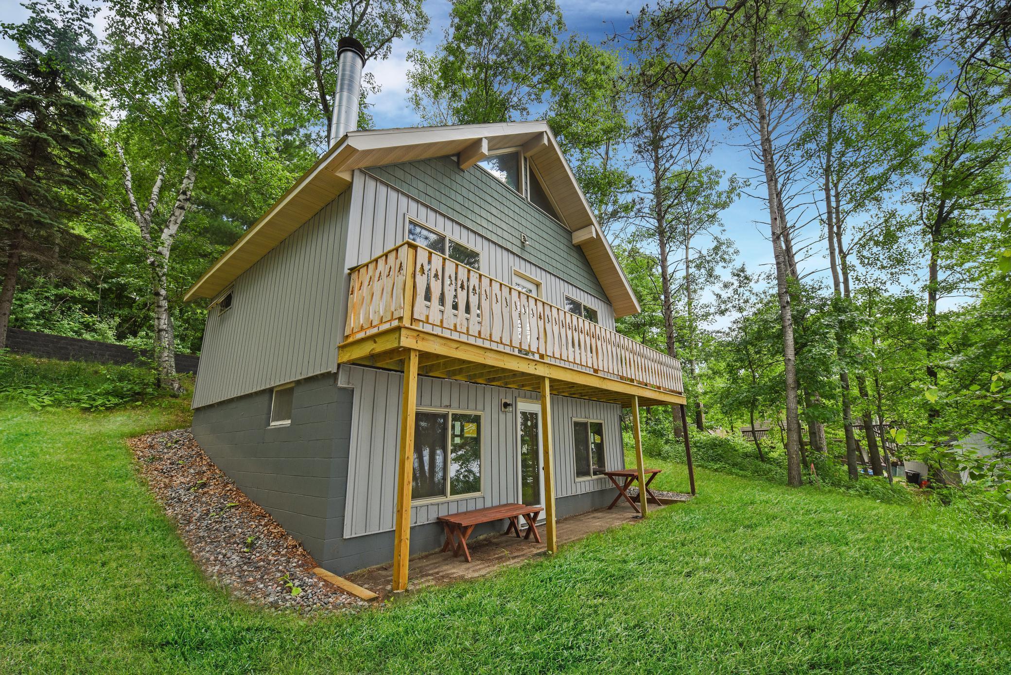 2193 Birchcrest Property Photo - Motley, MN real estate listing