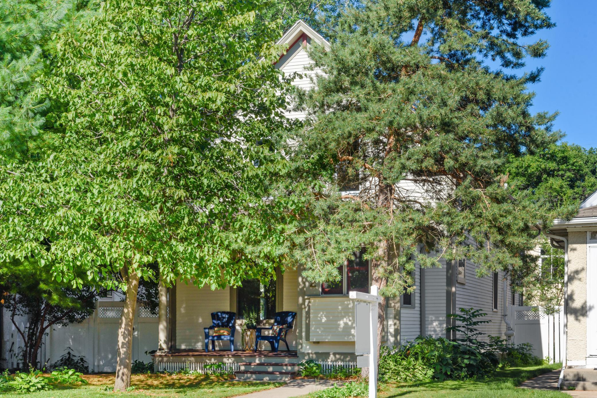 4112 Grand S Property Photo - Minneapolis, MN real estate listing