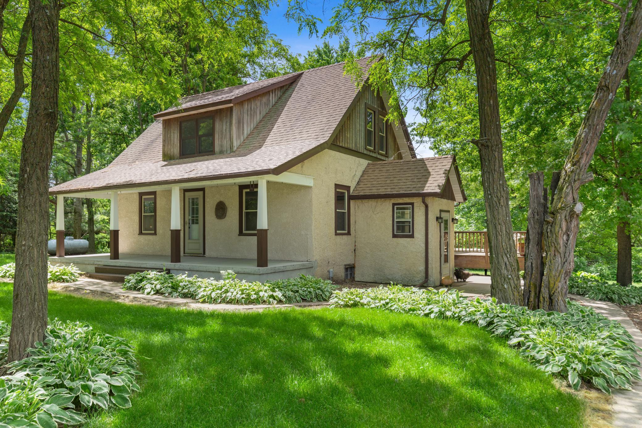 32419 Jessenland Road Property Photo - Henderson, MN real estate listing