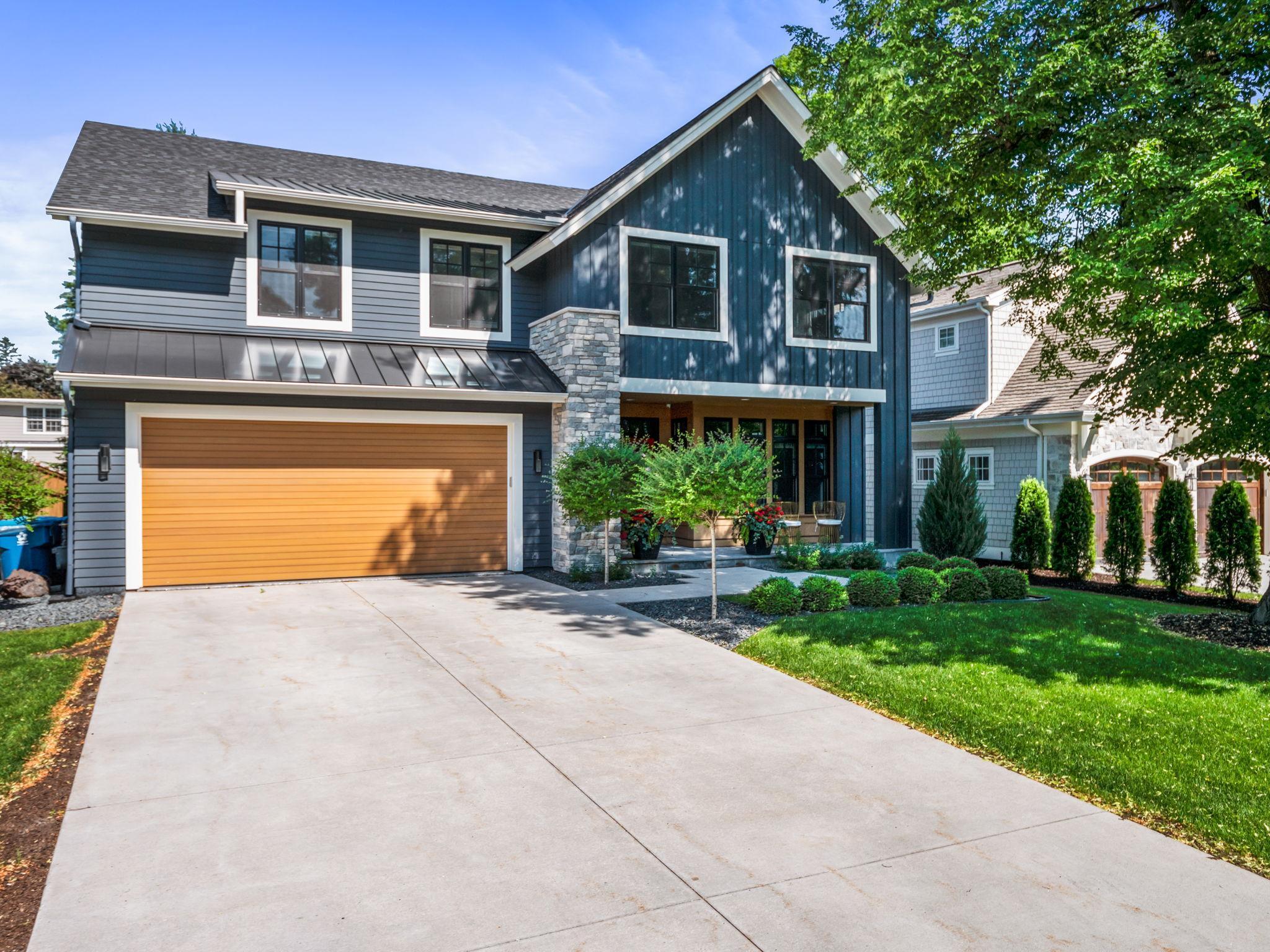 5429 Oaklawn Avenue Property Photo - Edina, MN real estate listing