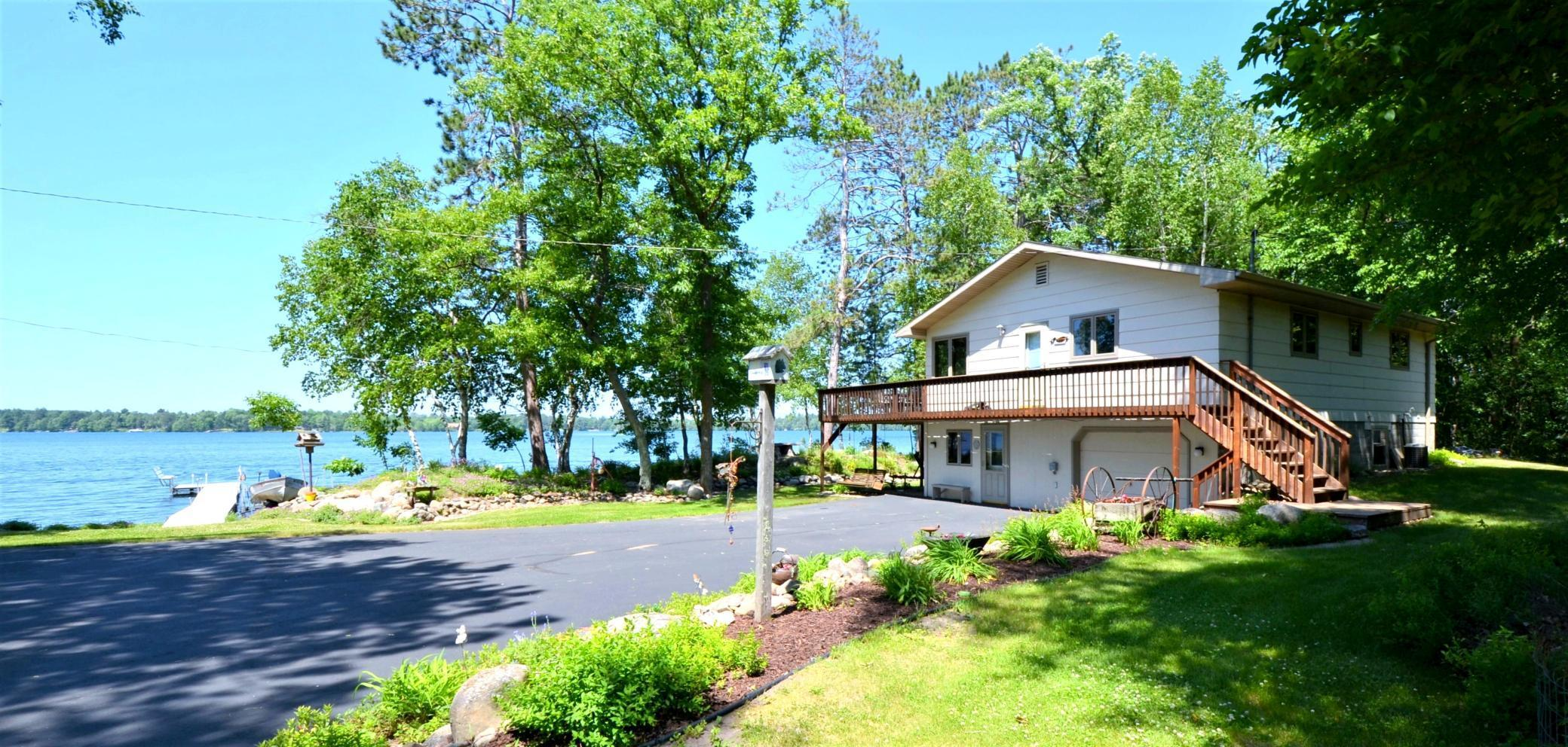 21930 County Road 1 Property Photo - Emily, MN real estate listing