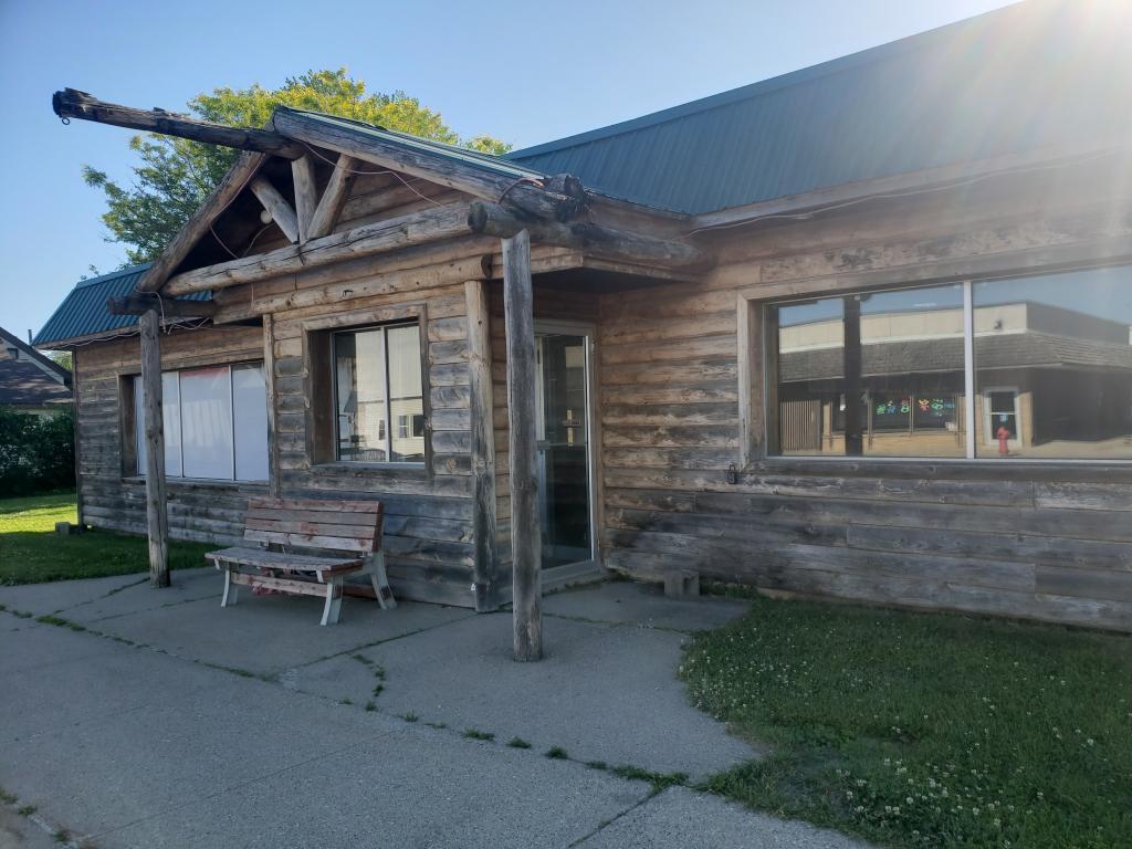 10 N Main Street Property Photo - Altura, MN real estate listing