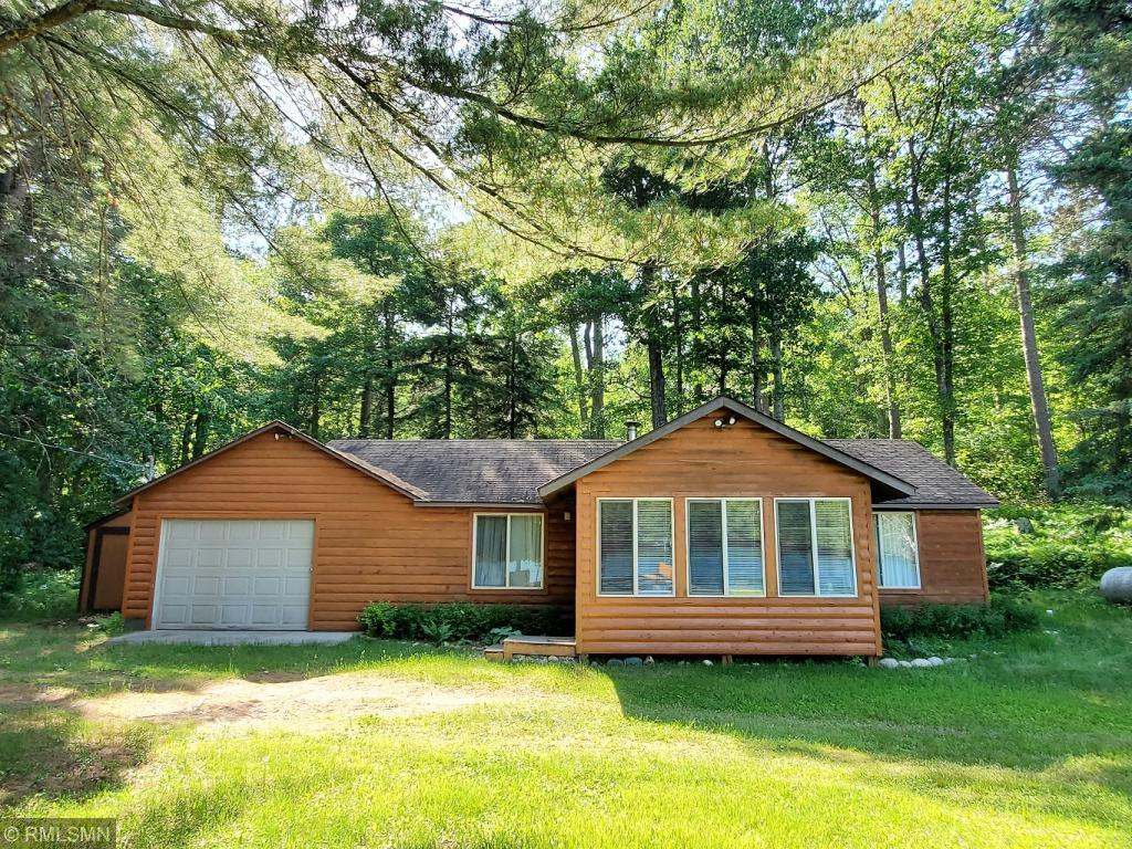 3931 Redwing NE Property Photo - Remer, MN real estate listing