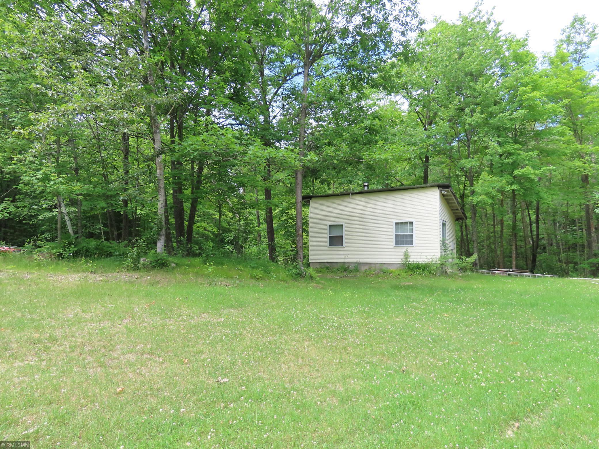 3750 Munkelwitz Road Property Photo - Isle, MN real estate listing