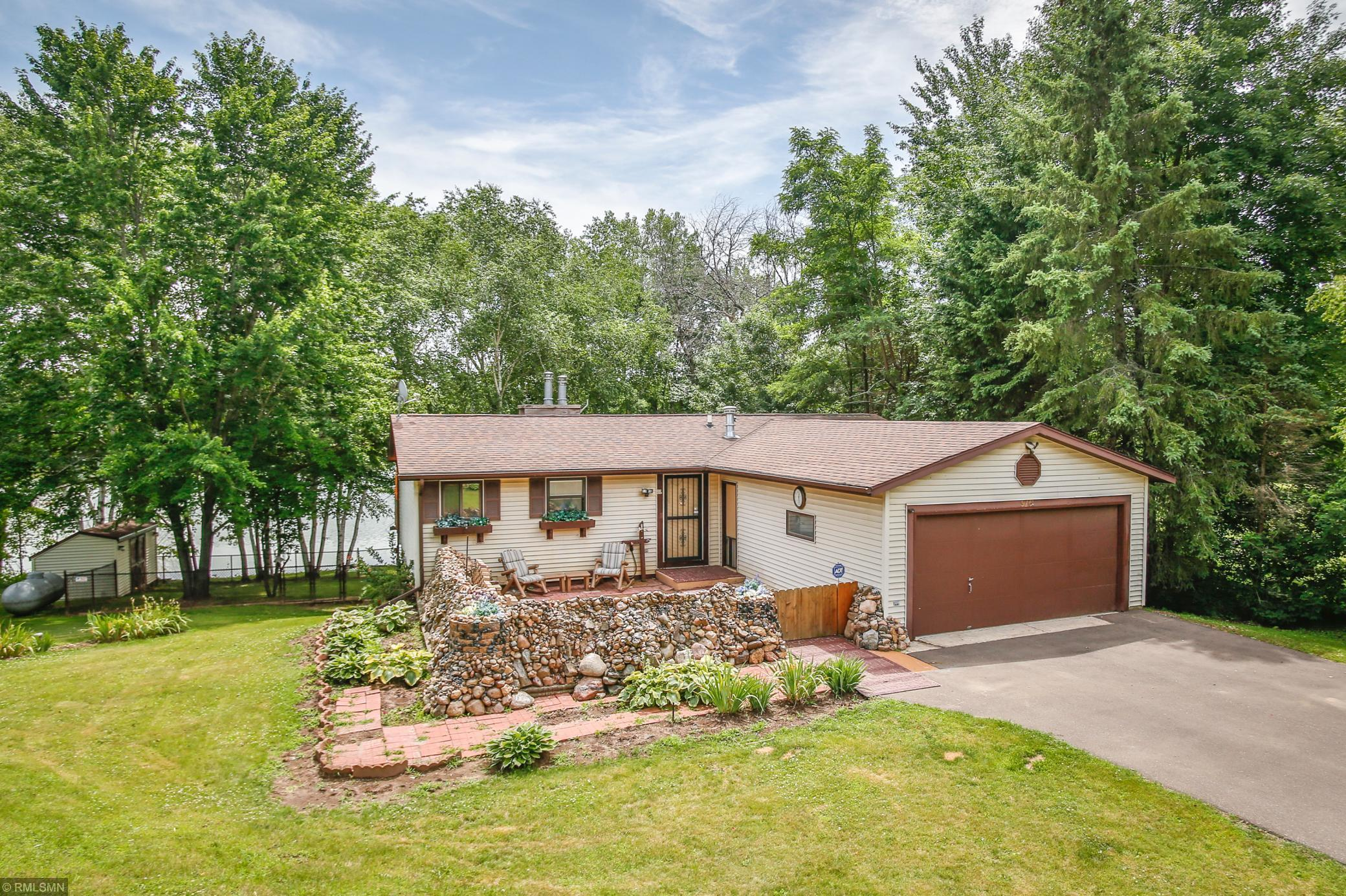916 Brave Property Photo - Star Prairie, WI real estate listing