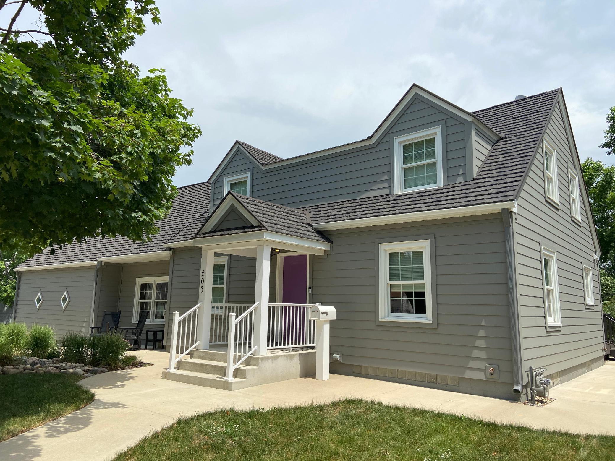 605 S Prairie Avenue Property Photo - Fairmont, MN real estate listing