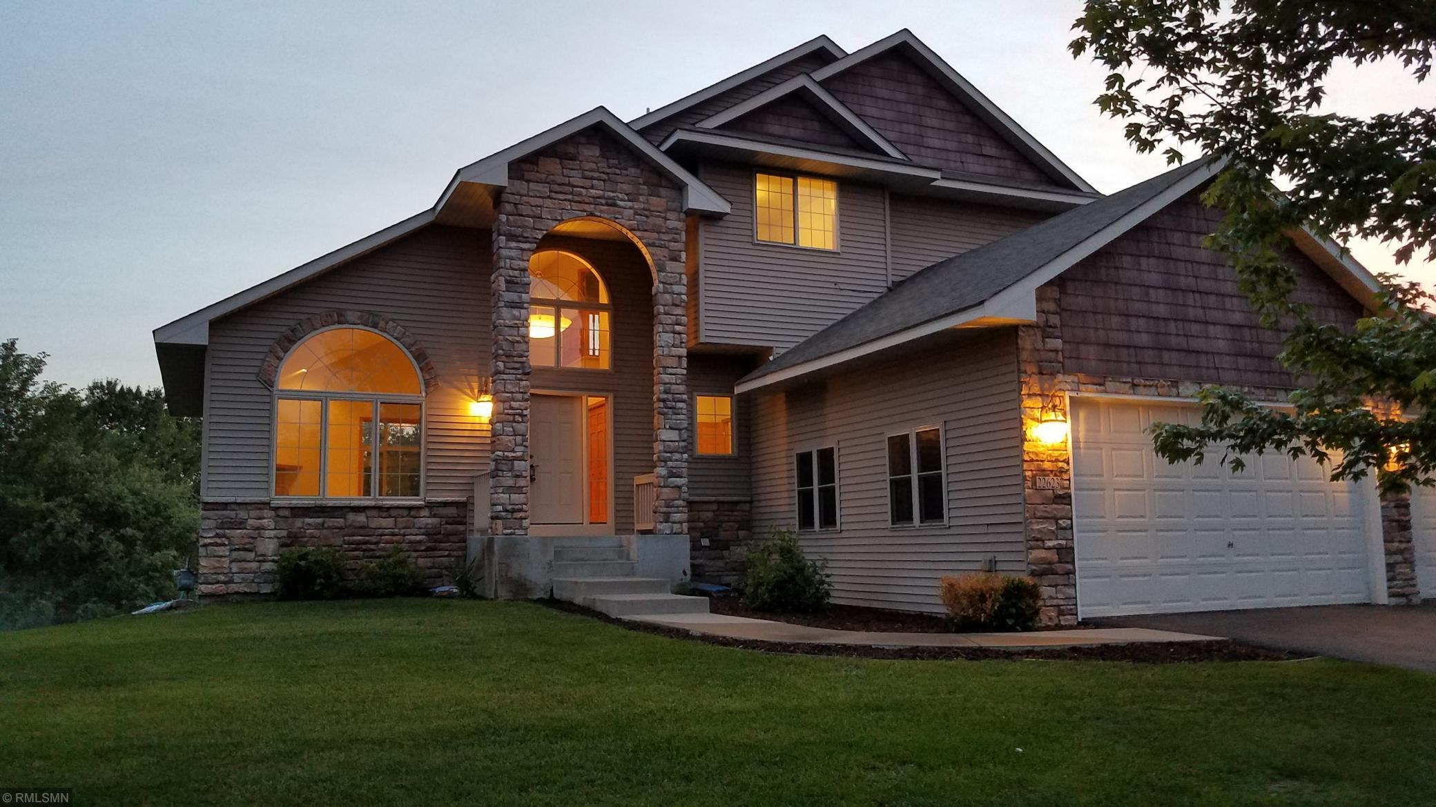 22623 Zion NW Property Photo - Oak Grove, MN real estate listing