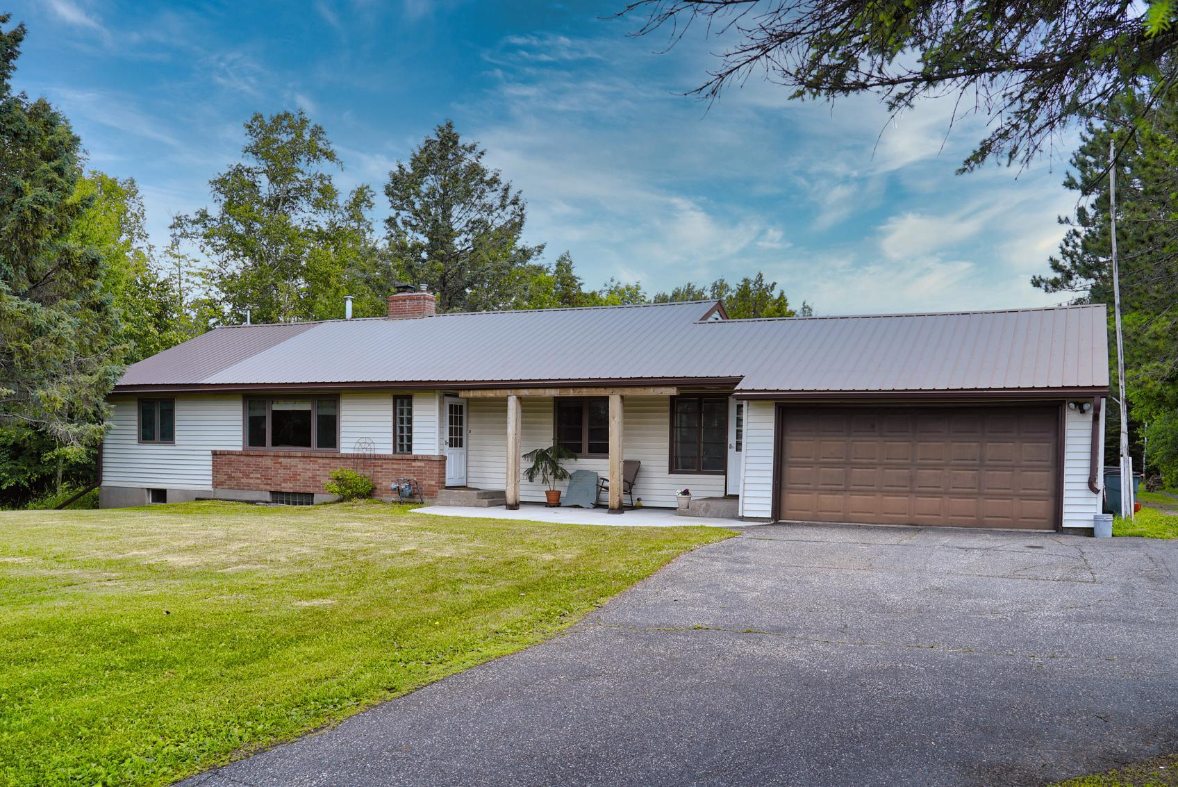 5589 Miller Trunk Highway Property Photo - Hermantown, MN real estate listing