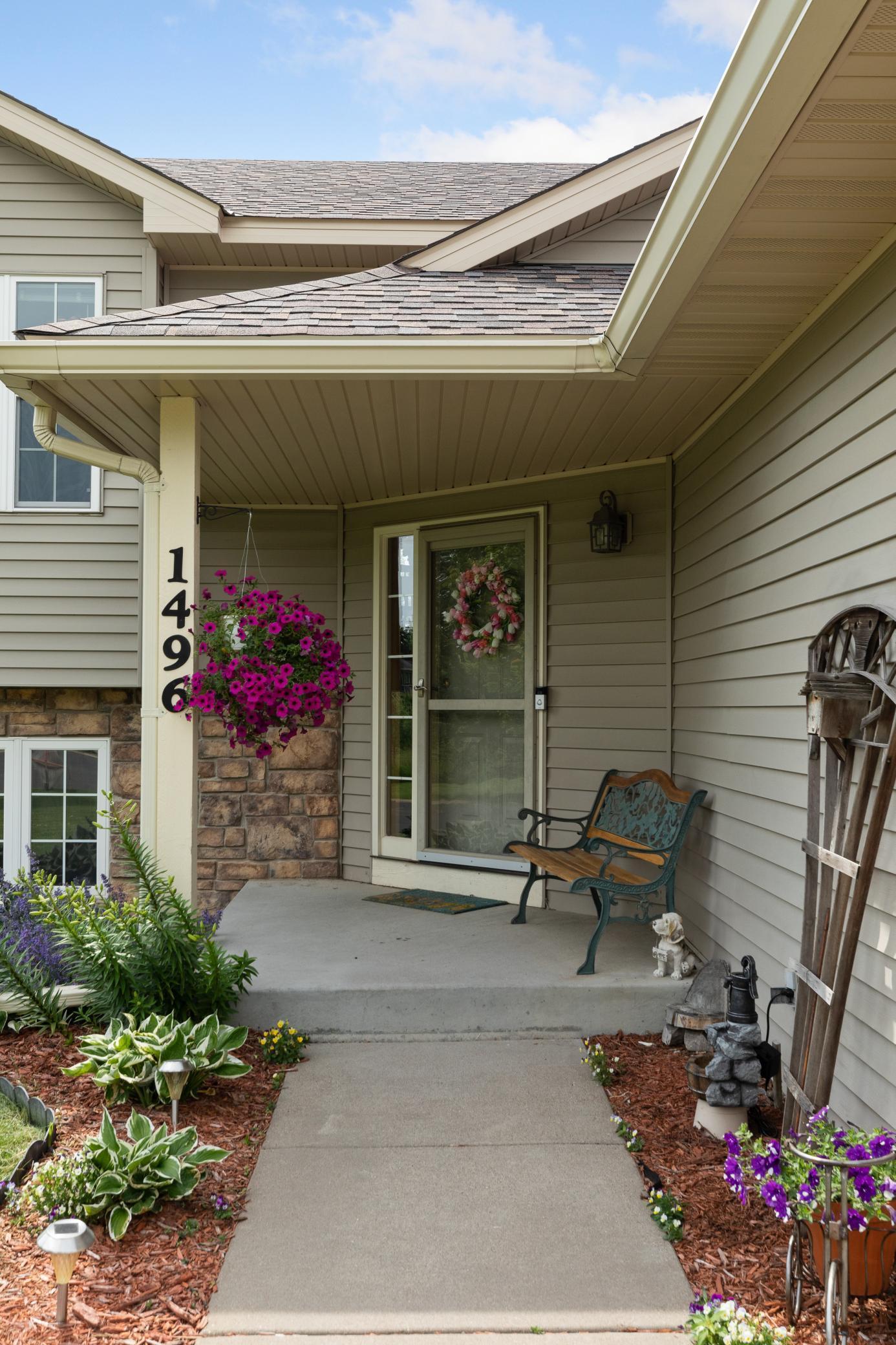 1496 Mallard Property Photo - Baldwin, WI real estate listing