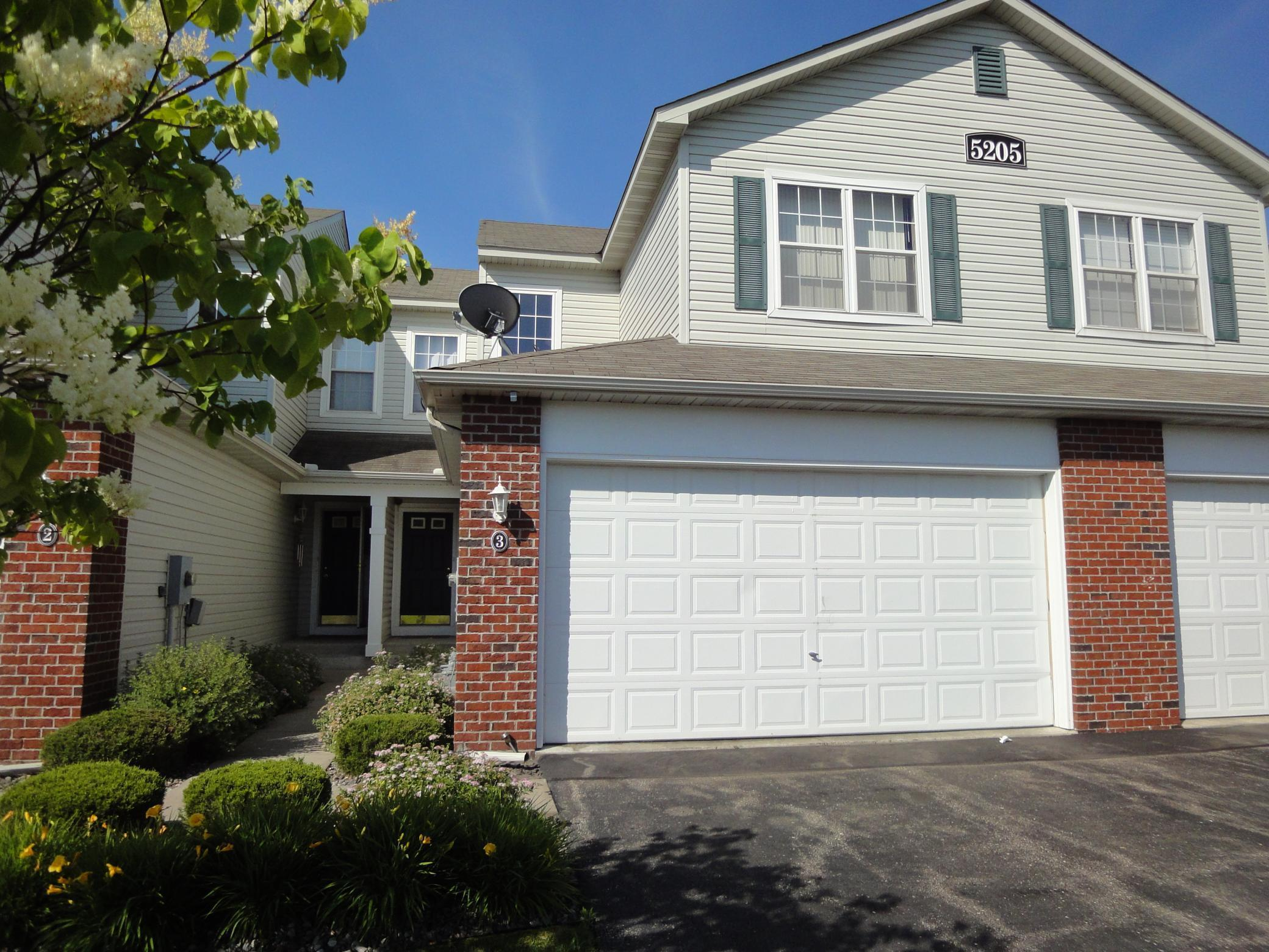 5205 Holly Lane N #2303 Property Photo - Plymouth, MN real estate listing