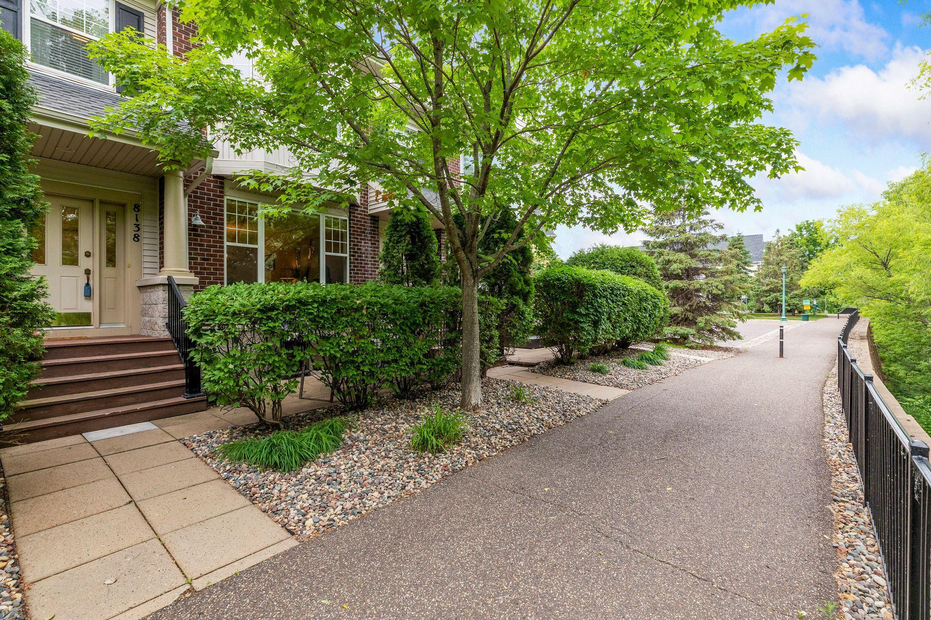 8138 Golden Valley Road Property Photo - Golden Valley, MN real estate listing